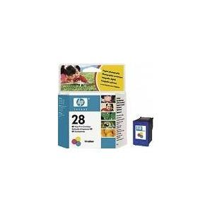 CARTOUCHE HP COULEUR DESKJET 3320-3425-3550-3650-3845-OFFICEJET4110-PSC1110