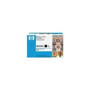 TONER HP NOIR COLOR LASERJET 4730 - Q6460A