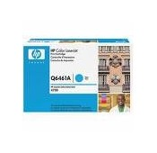 TONER HP CYAN COLOR LASERJET 4730 - 12000 pages - Q6461A