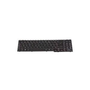 CLAVIER PACKARD BELL AZERTY NEUF SERIES MX35/MX45/MX51 - Gar 3 mois - 7414680002