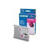 CARTOUCHE BROTHER MAGENTA DCP135C/150C/770W - LC970M