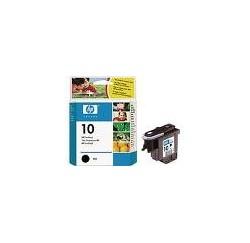 TETE D'IMPRESSION HP NOIRE 2000C/CN/2500C/CM N°10 - 12000 pages - C4800A