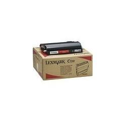 TAMBOUR LEXMARK C720 -
