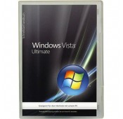 MS Vista Ultimate OEM
