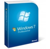 MS Windows 7 Pro 32 Bits OEM