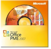 MS Office PME 2007 OEM