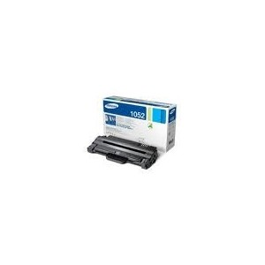 Toner Samsung Noir ML-1910 / SCX4400 / SF650 - 1500 pages - MLT-D1052S