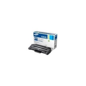 Toner Samsung Noir ML-1910 / SCX4400 / SF650 - 2500 pages - MLT-D1052L
