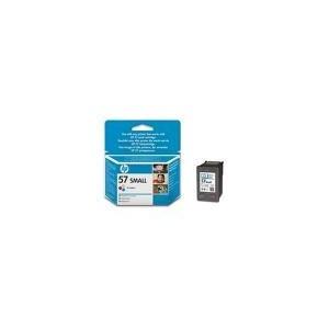 CARTOUCHE HP COULEUR (57) DESKJET 450-5150-5850-6840-9680-PHOTOSMART P100-130-144 - 4,5ML