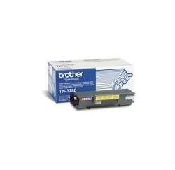TONER BROTHER NOIR DCP-8070/HL-5340D - 8000 pages - TN-3280