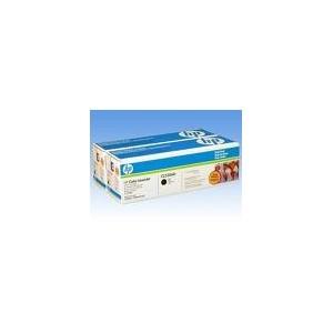 TONER HP NOIR CP2020/CP2025/CM2320 - 3500 pages X 2 - CC530AD