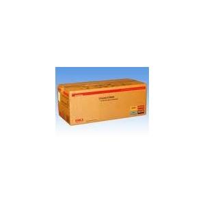 PACK TONER OKI NOIR/CYAN/MAGENTA/JAUNE C9600/9800
