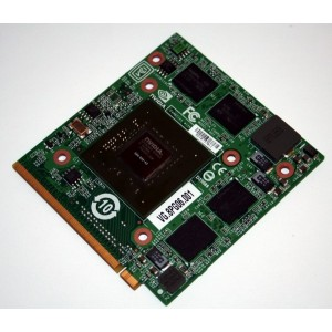 CARTE VIDEO ACER NEUF nVidia GeForce 8600M GT 512DDR2 MXM II - VG.8PG06.001