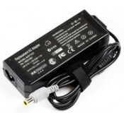 ALIMENTATION COMPATIBLE ibm lenovo 3000/IdeaPad/ThinkPad - 20V - 4.5A - 90W - 8mm-5.5mm - Pin 0.8mm - TL121804