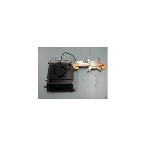 MODULE DE REFROIDISSEMENT: VENTILATEUR+RADIATEUR HP DV9000/9060/9074 - 432995-001