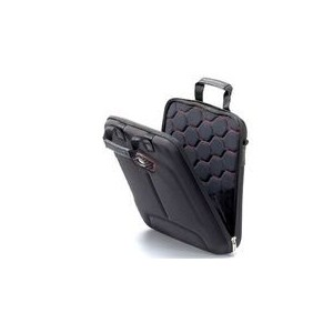 "SACOCHE PORTABLE SAMSONITE 15""4 - NOIR NYLON - V3709001"
