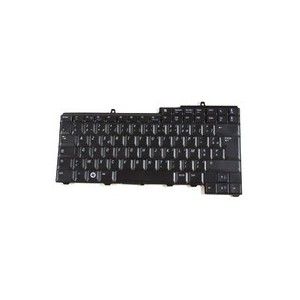 CLAVIER AZERTY NEUF DELL Latitude D520 - NF644