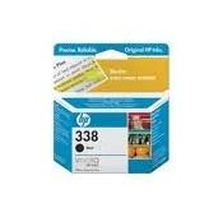 CARTOUCHE HP NOIRE PSC2355 - No338 - 11ml - C8765EE