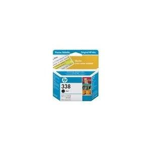 CARTOUCHE HP NOIRE PSC2355 - No338 - 11ml