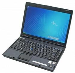 HP NC2400 Intel DCU2500