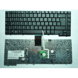 CLAVIER AZERTY NEUF HP Business Notebook 6910p/6930p / Elitebook 6930p - 483010-051 - NSK-H4K0F - Gar 3 mois