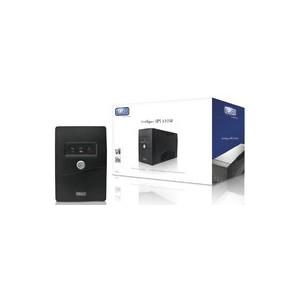 ONDULEUR SWEEX Intelligent UPS 650VA - Gar 2 ans