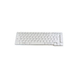 CLAVIER AZERTY NEUF TOSHIBA SATELLITE A200 series - v