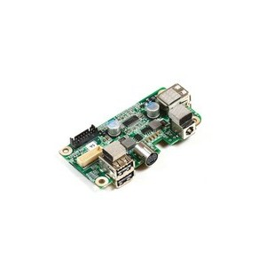 CARTE FILLE ALIMENTATION CARTE MERE PACKARD BELL Easynote SW45/SW85/SW86/W8 series - Dragon DC/USB Board - 7407670000