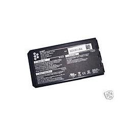 BATTERIE COMPATIBLE NEC VERSA M350/P550 - 11.1V - 4800mah - SQU-510