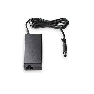 ALIMENTATION HP BUSINESS NOTEBOOK - 90W - 7.4mm - 5.0mm - 463955-001 - ED495AA