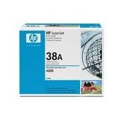 TONER HP NOIR LASERJET 4200 - 12000 pages