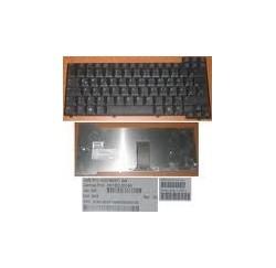CLAVIER AZERTY NEUF POUR HP NX7000 / ZT3000 series 337016-051 - K001602F1 - PK13CL331H0 - 337018-051