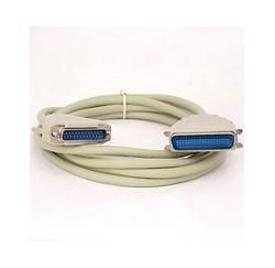 CABLE PARALLELE DB25-CEN36 3m M/M