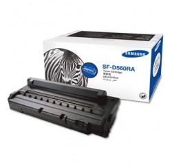 TONER SAMSUNG NOIR SF-560R - 3000 pages - SF-D650RA