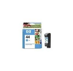 CARTOUCHE HP CYAN DESIGNJET 450C/455CA/350C/755CM/750C Plus/750C -No44 - 51644CE
