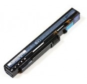 BATTERIE COMPATIBLE ACER Aspire One - 10.8V 2200mah - BT.00303.008 - BT.00307.001 - NOIR