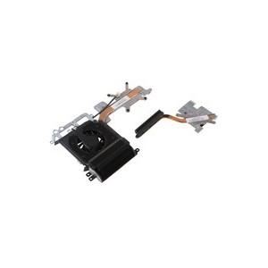 MODULE DE REFROIDISSEMENT: VENTILATEUR+RADIATEUR HP DV9500 series - 450864-001