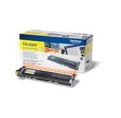 Toner Brother Jaune DCP 9010CN 9120CN 9320CW HL 3040CN 3070CW - TN-230Y - 1400 pages