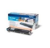 Toner Brother Noir DCP 9010CN 9120CN 9320CW HL 3040CN 3070CW - TN-230BK - 2200 pages