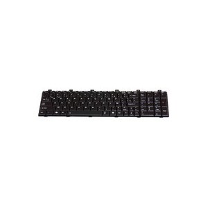 CLAVIER AZERTY NEUF TOSHIBA SATELLITE P100 series - A000005430