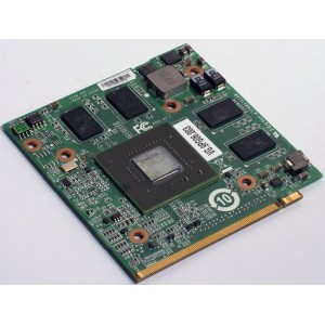 CARTE VIDEO NEUVE Acer Aspire 4930G/6930G - nVidia - Geforce 9600M - NB9P-GE2 - 512M - VG.9PG06.003