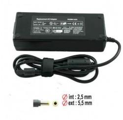 ALIMENTATION NEUVE COMPATIBLE MSI VX600 - 90W - 19V - 4.74A - 5.5mmX2.5mm - TL121301 - ADP-90SB - 04G266006022