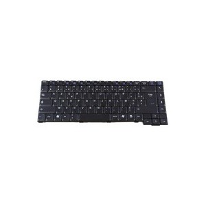 CLAVIER AZERTY NEUF PACKARD BELL Easynote R1 R4 R5 R7 R8 series - 7017240002