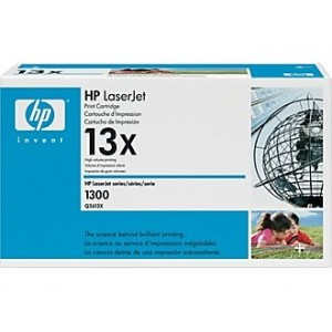 TONER HP NOIR LASER JET 1300 - 1300 N - 4000PAGES