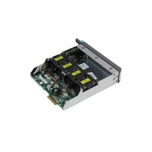 VENTILATEURS HP PROLIANT DL360 G4 DL360 G4P - BRKT,PROC FAN W/BEZEL - 361390-001 - 412954-001 - Gar 6 mois