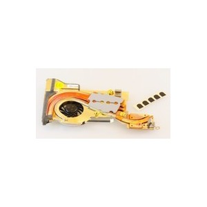 MODULE DE REFROIDISSEMENT Neuf VENTILATEUR+RADIATEUR IBM Thinkpad T43 - FRU26R9074