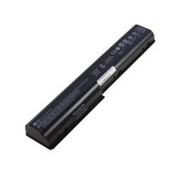 BATTERIE COMPATIBLE HP PAVILION DV7 series - 14.4V - 4400mah - HSTNN-IB75