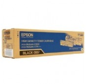 Toner Epson Cyan Aculaser CX16 CX16NF C1600 - 1600 pages - C13S050560