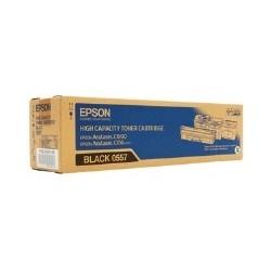 Toner Epson Cyan Aculaser CX16 CX16NF C1600 - 1600 pages - C13S050560