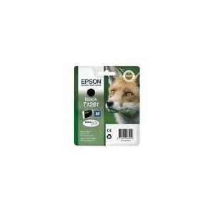 CARTOUCHE EPSON NOIRE STYLUS SX425w - 6ml - C13T12814010